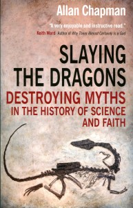 Slaying the Dragons – A Book Review