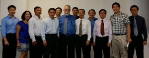 Reflections on Bill Gothard and the Church in Singapore